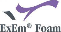 ExEm Foam Logo